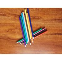 Wholesale Hot Sell 12 colors set 7 inch colored lead color pencil for drawing from china suppliers