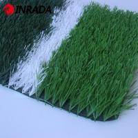 China 60mm Artificial Grass For Soccer Field,Apple Green Color Football Grass,Wholesale 60mm Artificial Grass Football Field for sale