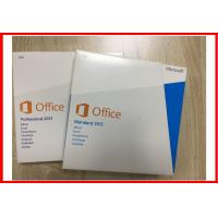Buy cheap Retail Full version Original Ireland Microsoft Office 2013 Professional Software from Wholesalers