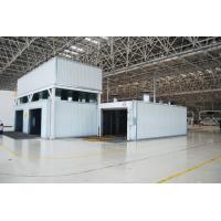 Benz automobile factory s automatic washing machine of car wash
