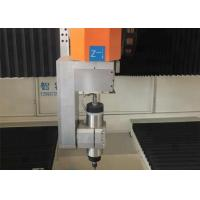 China Good Thermal Balance 6 Axis Machining Center / 6 Axis Cnc Milling Machine on sale