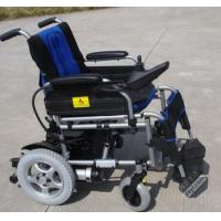 Wholesale Hospital Reclining Electric Wheelchair/Comfortable/multifunctional/Medical or household from china suppliers