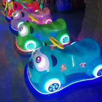 Wholesale Hansel amusement park children battery operated bumper car for sale from china suppliers