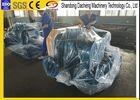 Wholesale Mining Ventilation Rotary Roots Blower / Small Outline Fish Tank Air Blower from china suppliers