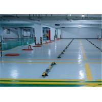 Wholesale Abrasion Resistance Industrial Floor Paint Line Marking For Underground Parking Lot from china suppliers