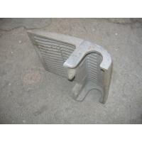 Wholesale Alloy Steel Heat Resistant Castings Hammer Steel Coal mill Mine mill from china suppliers