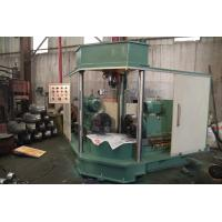 China Weight 14.2T Elbow Double-head Beveling Machine Dimension 1900*1750*1900mm CE Approved on sale