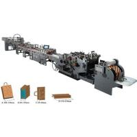 Wholesale HD-960 Full-Auto Handheld Paper Bag Making Machine from china suppliers