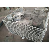 Wholesale Metal Mould Casting Wear Performance No Breakage , Cr12 Mill Liners from china suppliers