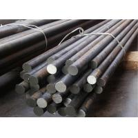 China Aisi 4140 Carbon Iron Alloy Steel Round Bar / Cold Drawn Carbon Steel Rod on sale
