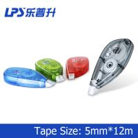 Quality Stand Up Function Plastic 12m Papermate Correction Tape Side Way No T-W90227 for sale
