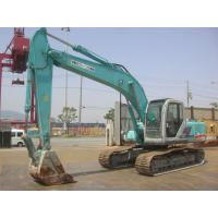Wholesale Used Kobelco 200-6E excavator from china suppliers