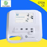 China 2017 Red blood silk removal fast removal beauty machine made in China on sale