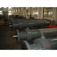 Wholesale Seal Type Hydraulic Industrial Hydraulic Servo Cylinder Speed Control from china suppliers