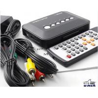 "Quality Multi-language and Portable Plastic HDTV Media Players with 2.5"" SATA HDD BOX for sale"