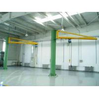 Wholesale Free Standing Slewing Jib Cranes with A Foundation of 3 to 5 Feet Deep from china suppliers