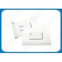 Wholesale Durable Protective Mailing Bubble Envelopes , 6 × 9 Kraft Paper Bubble Padded Mailers from china suppliers