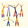 Buy cheap Air Dancer Sky Dancer, Inflatable Arrow Dancer from wholesalers