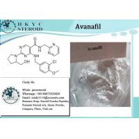 Wholesale Natural Male Enhancer Steroid Powder Avanafil For Sex Enhancement Enhancement from china suppliers