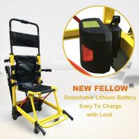 China NF-WD01 Foldaway electric elderly stair lift for sale on sale