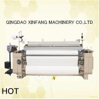 High production water jet loom fabric textile machine of ...