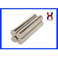 16-28 Mm Neodymium Permanent Magnet Rod For Iron Scrap Industrial Filter for sale