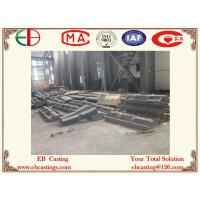 Wholesale AS2074 L2B(Modified)Pearlitical Cr-Mo Alloy Steel SAG Mill Liners EB7003 from china suppliers