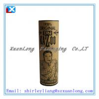 Wholesale Wine Paper Tube/Wine Paper Can from china suppliers