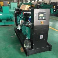 Wholesale 24KW / 30KVA Cummins Engine Powered Diesel Generator AC 3 Phase 4 Pole 415V from china suppliers