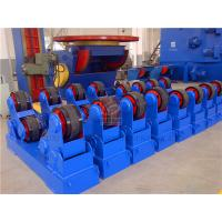 Buy cheap Synchronous Roller Rotation Self Aligning Rotators for Boiler Industries from Wholesalers