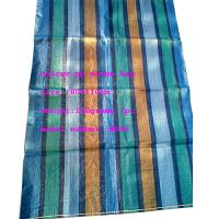 Wholesale China manufacturer specializing in production of woven bag of super girl. from china suppliers