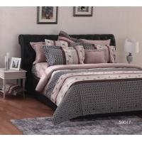 Wholesale Modern Rural Design Printed Comfortable Neutral Bedding Sets For Home from china suppliers