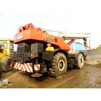 Wholesale USED TADANO TR500EX 50T Rough Terrain Crane For SALE Original Japan from china suppliers
