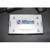 Wholesale Allison Transmission heavy duty truck auto diagnostic tools code reader from china suppliers