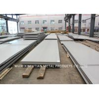 Wholesale Hairline Finish Hot Rolled Stainless Steel Sheet 430 With PE Film Cover from china suppliers