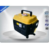4500 Watt / Va Three Phase Portable Genset , Portable Generator For Home Backup for sale
