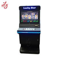 Buy cheap Wms 550 Life Of Luxury Video Slot Gambling Machine Casino Game Board from wholesalers