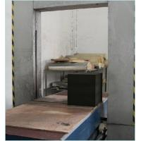 China Defense Works Cellular Glass Block Insulation , Foam Glass Thermal Insulation on sale