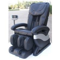 Wholesale Black Durable Automatic Home Roller Music Massage Chair With Air Massage For Calves, Foot from china suppliers