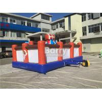 Wholesale Amusement Park Commercial Mega Inflatable Toddler Playground With Digital Printing from china suppliers