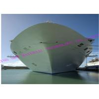 Quality Half Glazed Luster Marine Boat Paint / Epoxy Marine Paint For Fiberglass Boats for sale
