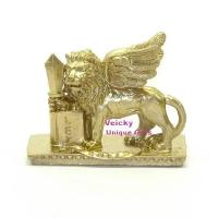 Wholesale Lion Holding Sword And Closed Book from china suppliers