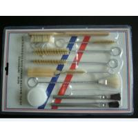 Wholesale Car paint use spray gun cleaning tool kit 20 pcs PT93020 from china suppliers