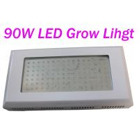 Wholesale Red / Blue / Orange 90W 50 / 60Hz 50000 Hours Indoor Led Plant Growing Lights from china suppliers
