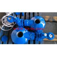 Wholesale Bevel gear+bevel gear actuators from china suppliers