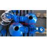 Buy cheap Bevel gear+bevel gear actuators from wholesalers