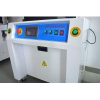 Wholesale 450mm X 350mm 10kg Semi Auto PCB Printing Machine Solder Paste Screen Printer from china suppliers