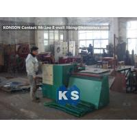 Wholesale Automatic Cutting Automatic Spiral Wire Coiling Machine Spring Wire Machinery Gabions Line from china suppliers