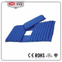 Wholesale custom made alternating pressure air mattress with pump and toilet hole from china suppliers