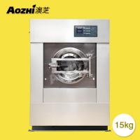 Buy cheap 10kg to 150kg washing machine laundry washer extractor for hotel and laundry factory from wholesalers